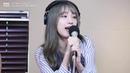 Live on Air PRISTIN V Get It 프리스틴 V 네 멋대로 정오의 희망곡 김신영입니다 20180614