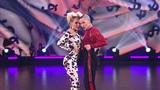 ТАНЦЫ Ульяна Пылаева и Екатерина Решетникова (Cardi B &amp Bad Bunny - I Like) (сезон 5, выпуск 19)