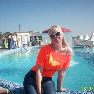 Катерина Мошкина, 20 августа 1986, Новосибирск, id8904881