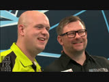 2019 Darts Masters FINAL van Gerwen vs Wade