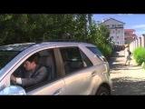 Доярка из Хацапетовки (3 сезон)  4 серия Мелодрама