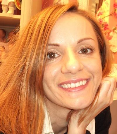 Elena Eremova, 31 августа , Одесса, id12393614