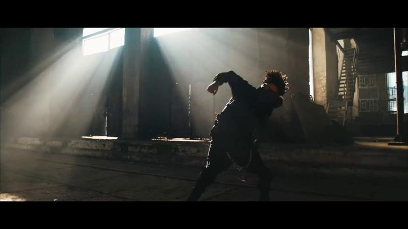 XXXTENTACION x SCARLXRD - VIRUS (MUSIC VIDEO)
