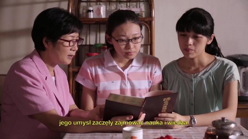"""Chrześcijański Film Familijny 2018 """"Gdzie jest mój dom"""" Bóg dał mi szczęśliwą rodzinę"""