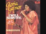 Глория Гейнор - Я выживу (1979)