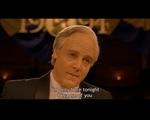 John Nash's Nobel Prize Acceptance Speech English Subtitles