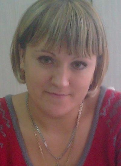 Марина Корсун, 26 июня 1982, Самара, id172718823