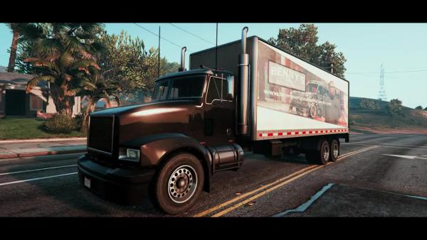 GTA Online: Новое обновление - Ночная жизнь Лос-Сантоса
