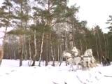 Три белых коня – песня из фильма «Чародеи». Поёт Лариса Долина, 1982 год.