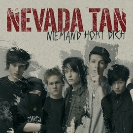 Nevada Tan альбом Niemand hört dich
