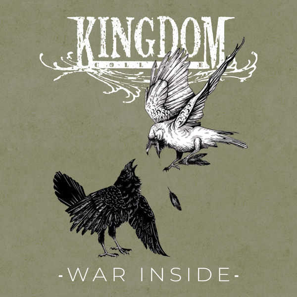 Kingdom Collapse - War Inside