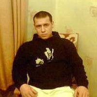 Степа Серебрянников, 12 мая 1988, Челябинск, id194277845