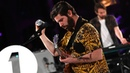 Foals - In Degrees live at Kew Gardens for Radio 1
