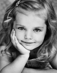 Девучка маленькая фото 1 фотография