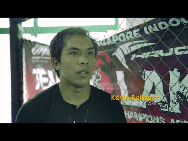 ONE FC Fighter's Feature: Team Lakay