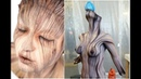 20 Wooden Sculptures That Are So Realistic They'll Leave Everyone with Goosebumps Muhammad Waqas