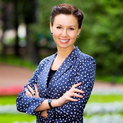 Лилия Наумова