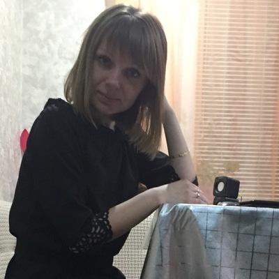 Людмила Черных