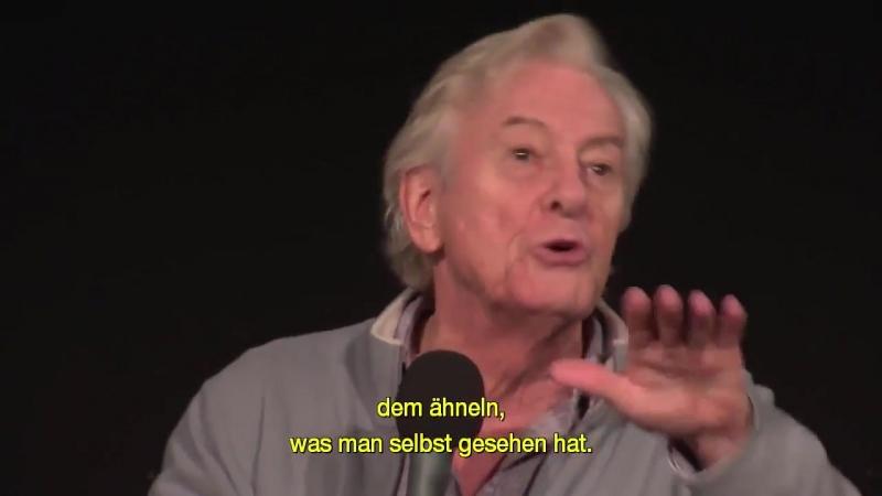 David Fincher and Paul Verhoeven