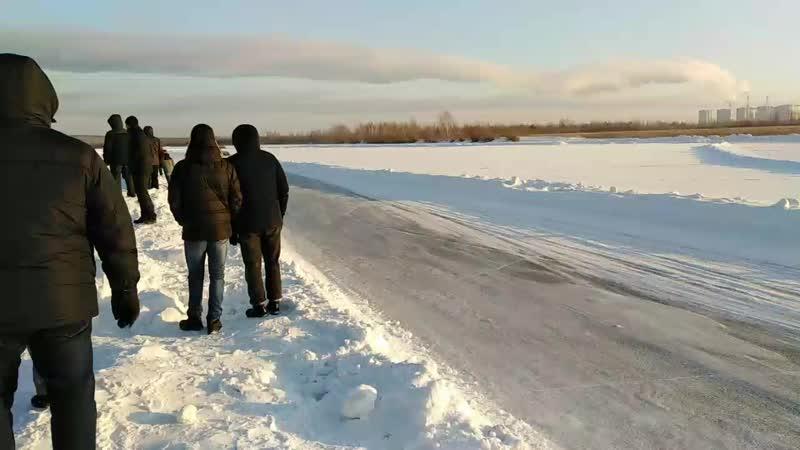 RDS Урал Ice matsuri