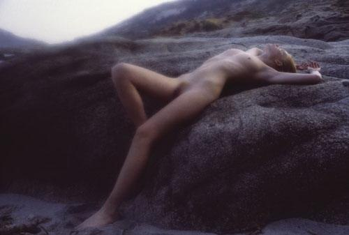 innocence hamilton Nude david