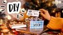 DIY Идеи подарков своими руками