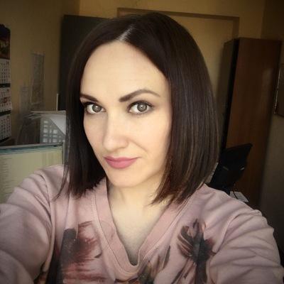 Марина Багдасарян