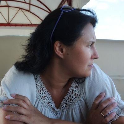 Анжелика Котова, 28 февраля 1970, Санкт-Петербург, id225623587