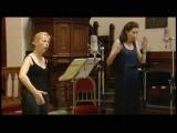 Natalie Dessay, Emmanuelle Haim - Handel Arcadian Duets