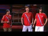 Премьера! Comedy Club - Футбол, лыжники и Никита