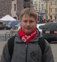 Алексей Филиппов, 12 апреля 1985, Олонец, id19268031