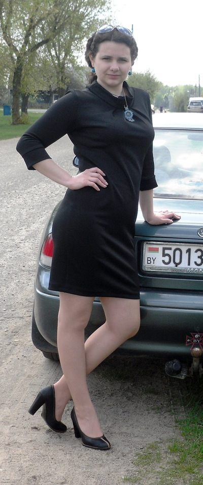 Ирина Кондратюк, 15 октября , Брест, id49540310