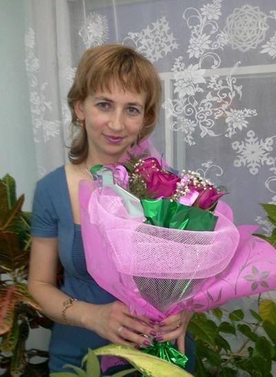 Татьяна Бибикова, Барнаул, id91256751
