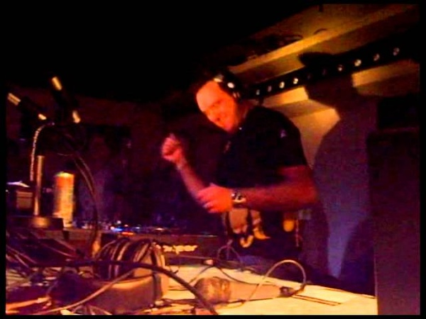 Manuel Le Saux Live at Luminosity Before The Energy 22 02 2008