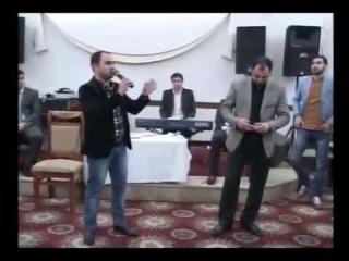Vasif Azimov ft Elmeddin Avaz - Agla Gozel Deyisme 2014