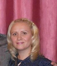 Светлана Бровкина, 10 марта 1973, Москва, id169242869
