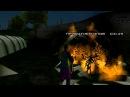 Далеко не Far cry 3:Сжигание конопли