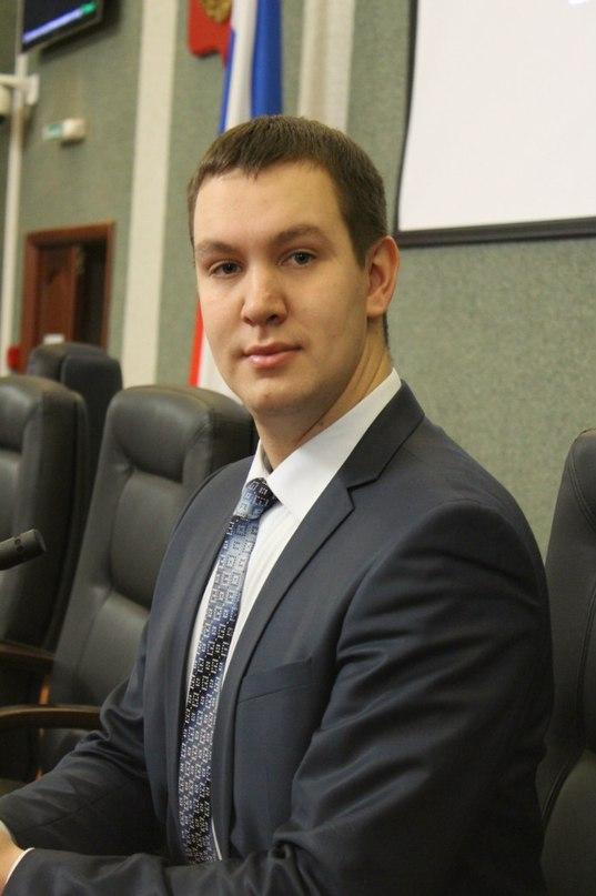 Антон Чивин