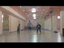 Hip-hop choreo by Artur Shageev