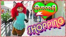 AURORA SPENCER ᴴᴰ ❤  SHOPPING IS A SWEET WORK ❤
