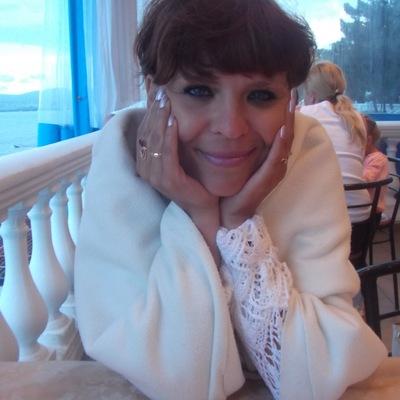 Ольга Устинова, 12 апреля 1983, Екатеринбург, id184732324