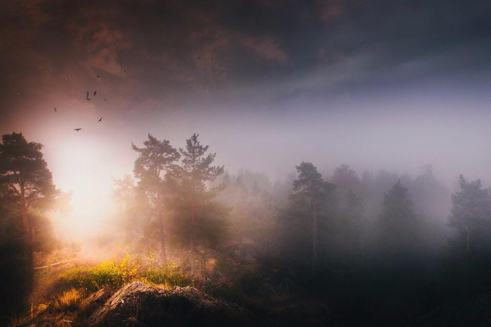 Роскошные пейзажи Норвегии - Страница 3 FV23PnlOwIw