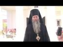 Видеообращение Преосвященнейшего Феодора по случаю Дня трезвости