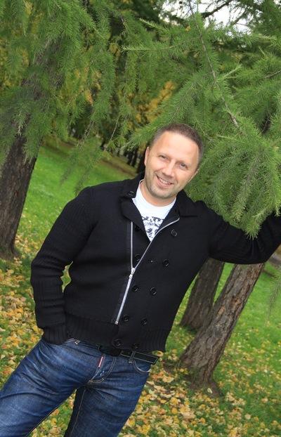 Олег Соболев, 15 февраля , Пермь, id105170182