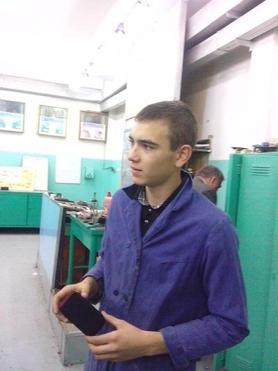 Роман Шпилько, 1 декабря , Черногорск, id131768042