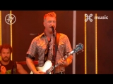 Queens of the Stone Age - 2018-07-05 - Rock Werchter