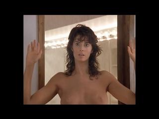 """Джоан северанс (joan severance nude scenes in """"see no evil, hear no evil"""" 1989)"""