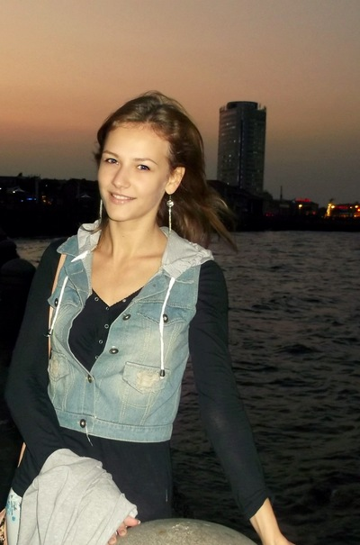 Алина Денисюк, 24 января , Донецк, id23859371
