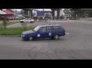 M.Bigda / I.Bigda - FIAT REGATA - KJS X RAJD MIELECKI - 12-09-2010 Mielec