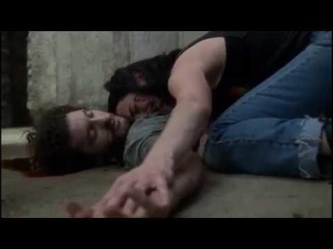 Алиса убивает врага Джессики Джонс